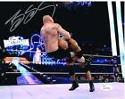 2017 Leaf Wrestling Autographed Photograph Edition 20
