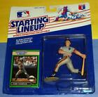 1989 ROBBY THOMPSON San Francisco Giants #6 - low s/h - Rookie Starting Lineup