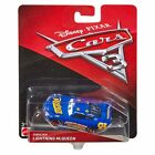 Disney Pixar Cars 3 Fabulous Lightning McQueen As Hudson Hornet Diecast Vehicle