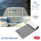 Lattice EVA Foam Self Adhesive Boat Flooring Teak Decking Mat 27x75x024