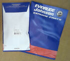 EVINRUDE JOHNSON VRO FUEL PUMP OEM REBUILD REPAIR KITS