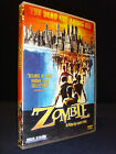 Zombie DVD 2004 Uncut Unrated Uncensored No ScratchesUSAOut of Print