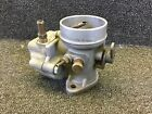 Vintage 1950s Fish M2 Carburetor Very Rare and Collectible Accessory Barn Find