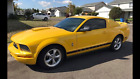 2006 Ford Mustang Pony Ford for $4000 dollars