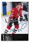 2013-14 Ultimate Collection 1997 Legends Autograph AL-84 Jeremy Roenick Chicago