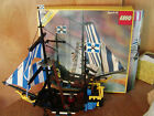 Vintage Lego Legoland Pirate System set 6274 Carribean Clipper IN BOX CO