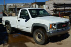 1995 GMC Sierra 2500 C/K for $3000 dollars