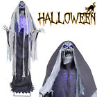 Rising Glowing Ghoul 58-inch Home Animation Holiday Gift Halloween Decoration