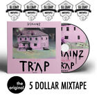 2 Chainz Pretty Girls Like Trap Music OFFICIAL Full CD Front Back Artwork