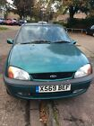 LARGER PHOTOS: Used Ford Fiesta petrol year 2000 cheap