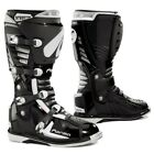 Forma Predator motocross boots mens black all sizes pro motorcycle mx