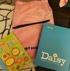 Daisy Girl Scout Girls Guide Book
