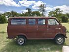 1968 Ford E-Series Van Cargo below $1000 dollars