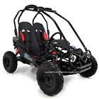 MudRocks GT50 Off Road Junior Buggy Black