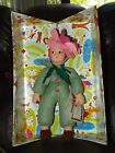 LIMITED EDITION LENCI COLLECTION DOLL FIORE ROSA 261 499 NEW CERTIFICATE 135