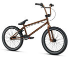 Mongoose M13CHA20 Boys Chamber Metallic Freestyle Bike, Brown, 20