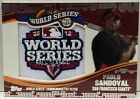 2014 Topps Series 1 Retail Commemorative Patch and Rookie Patch Guide 35