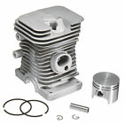 New 37mm Cylinder Piston & Ring Kit for Stihl 017 MS170 MS 170 Chainsaw Parts
