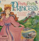 PRETTY PRETTY PRINCESS Board Game