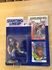 1993 DAVID CONE Starting Lineup SLU Sports Figure NY METS / BLUE JAYS Packaged