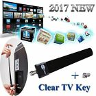 With Packing TV Key Digital HDTV Indoor Antenna Ditch Cable As Seen on TV US