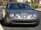 2003 Jaguar S-Type R (Supercharged) for $4000 dollars