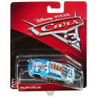 NEW! Disney/Pixar Cars 3 Ralph Carlow 1:55 Scale Die-cast Vehicle