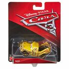 NEW! Disney/Pixar Cars 3 1:55 Scale Taco Die-cast Vehicle