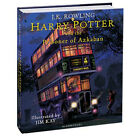 Harry Potter and the Prisoner of Azkaban  Illustrated Edition  Full Color
