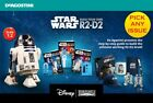 Build Your Own R2D2 R2 Spares Warehouse Magazine Issue By DeAgostini