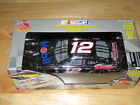 Racing Champions 1999 #12 J. Mayfield Mobil 1 1:24 NASCAR diecast Chase Car