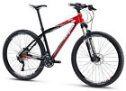 Mongoose Meteore Expert Mountain Bike, Red