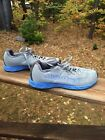 Montrail Gryptonite Womens 7 Gray Trail Light Running Shoes Sneakers Barely Worn