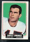 1964 Topps Football Cards 12
