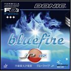 New  Donic Bluefire JP02 Table Tennis Ping Pong Rubber