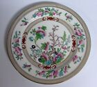 Royal Doulton Dresden Indian Tree Dinner Plate 10.5 inches