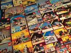 LEGO Instruction Booklets YOU PICK Updated often Star Wars City Ninjago More