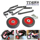 NEW PEEWEE 50cc PW50 PW50 LX50 PW50 PY50 MINI BIKE MOTORCYCLE TRAINING WHEELS