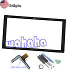 New touch screen panel digitizer for 10.1'' Trio Stealth G2 MST10-21 Tablet PC