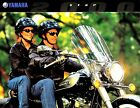 2000 YAMAHA STAR MOTORCYCLE BROCHURE ROYAL STAR VENTURE MM LTD ROAD STAR