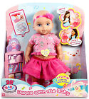 Baby Born Dance with Me Doll Interactive Animated Dances to Music Zapf Girl Toy