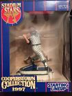 1997 Cooperstown Collection MICKEY MANTLE Stadium Stars starting lineup
