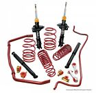 Eibach 4.12835.680 Sportline Springs Shocks & Sway Bars System for Ford Mustang