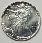 1987 GEM BU 1 American Eagle Silver Coin 999 1 Ounce NAME YOUR PRICE