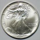 1995 GEM BU American Eagle Silver Coin 999 1 Ounce NAME YOUR PRICE