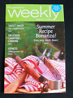 WEIGHT WATCHERS Weekly August 5 August 11 2012