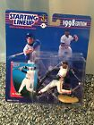 1998 Mo Vaughn Starting Lineup With Card Mint Boston Red Sox