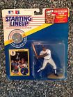 1991 Bo Jackson Starting Lineup With Card And Coin Mint Kansas City Royals