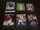 2007 Topps Updates & Highlights Baseball Cards 15