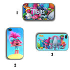 Trolls Plastic Phone Case Cover Iphone and Samsung
